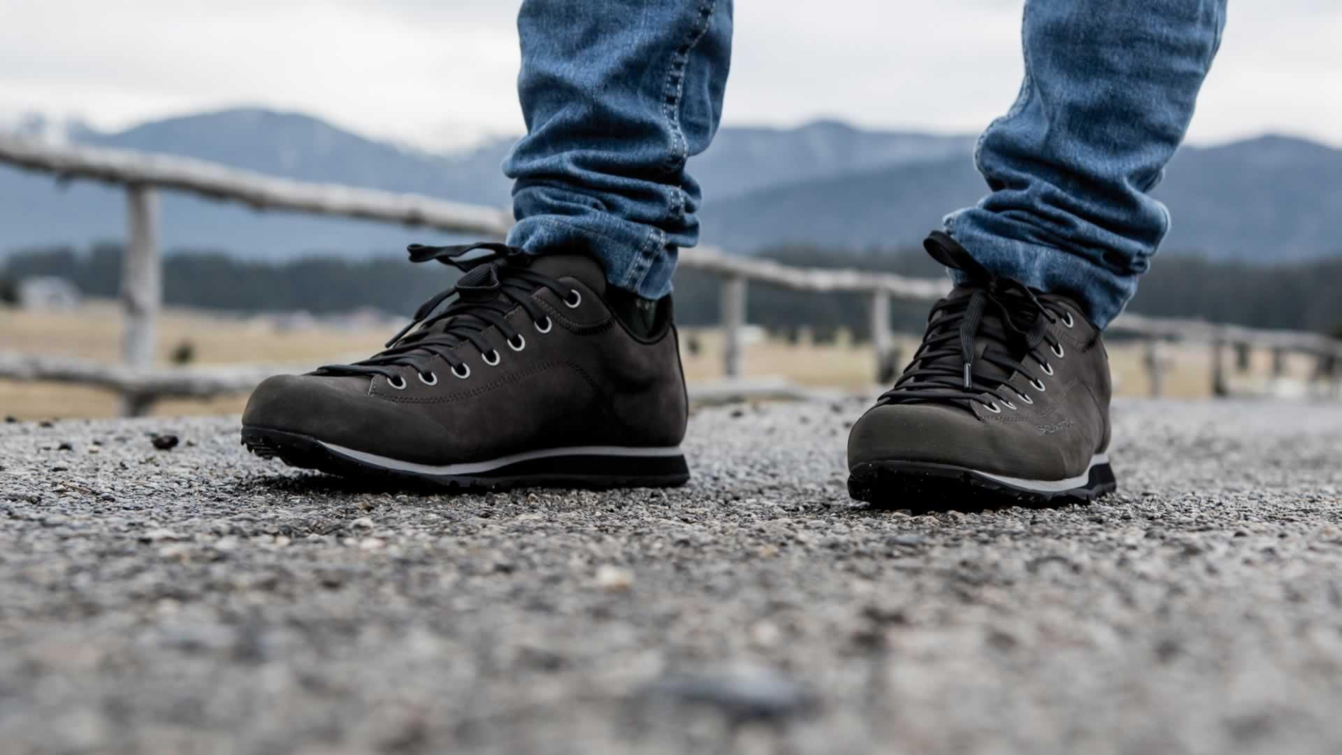 scarpa mens
