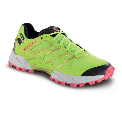 Neutron GTX WMN Lime