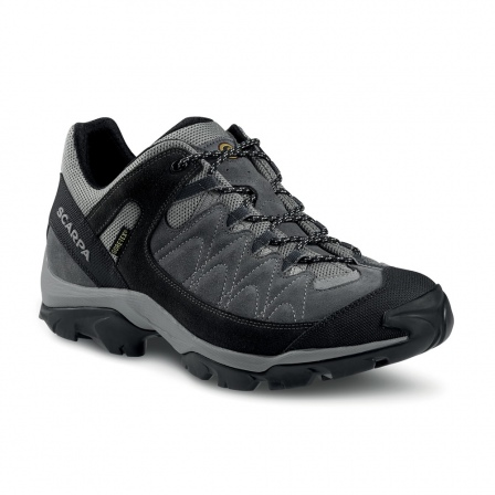 scarpa vortex GTX smoke anthracite