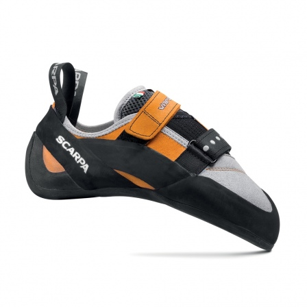 scarpa vapour v orange fog