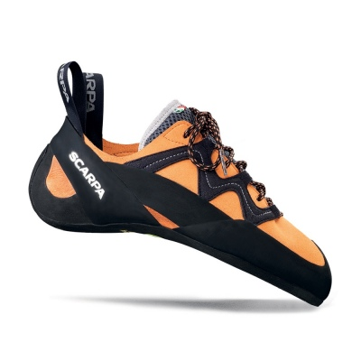 scarpa vapour orange fog