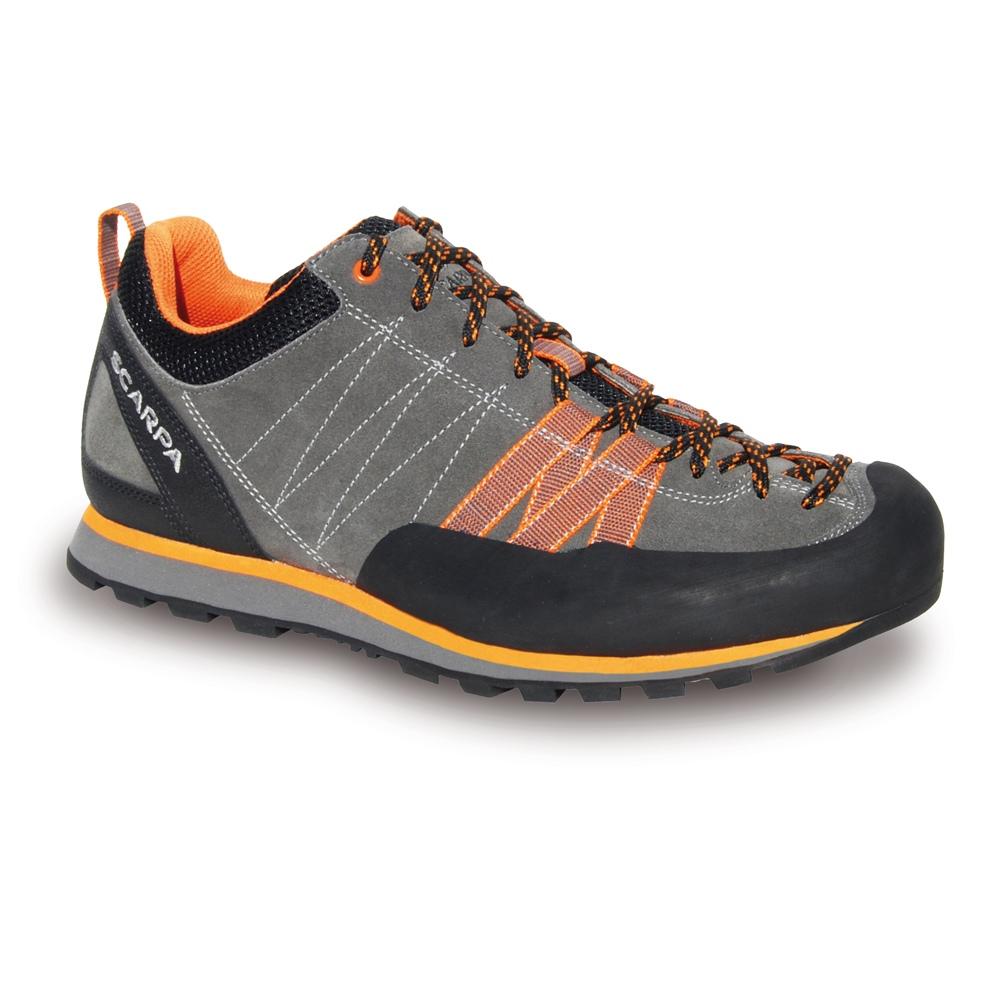 Uk Climbing Shoe