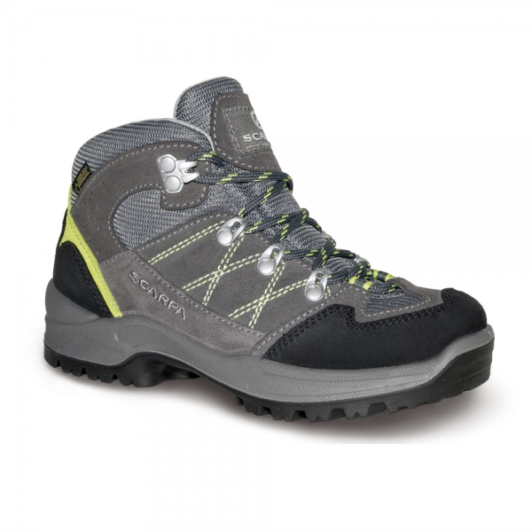 MISTRAL KID GTX Smoke - Wildlime