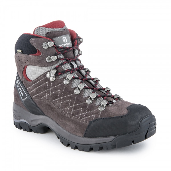KAILASH GTX charcoal-rosewood
