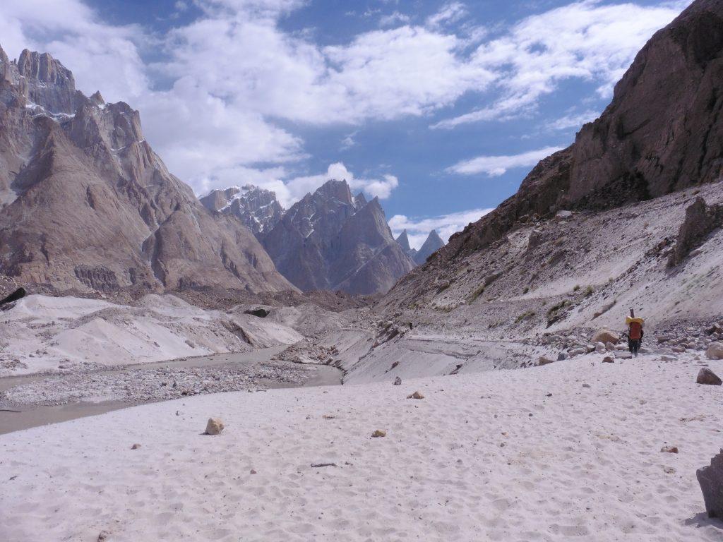 K2 Approach