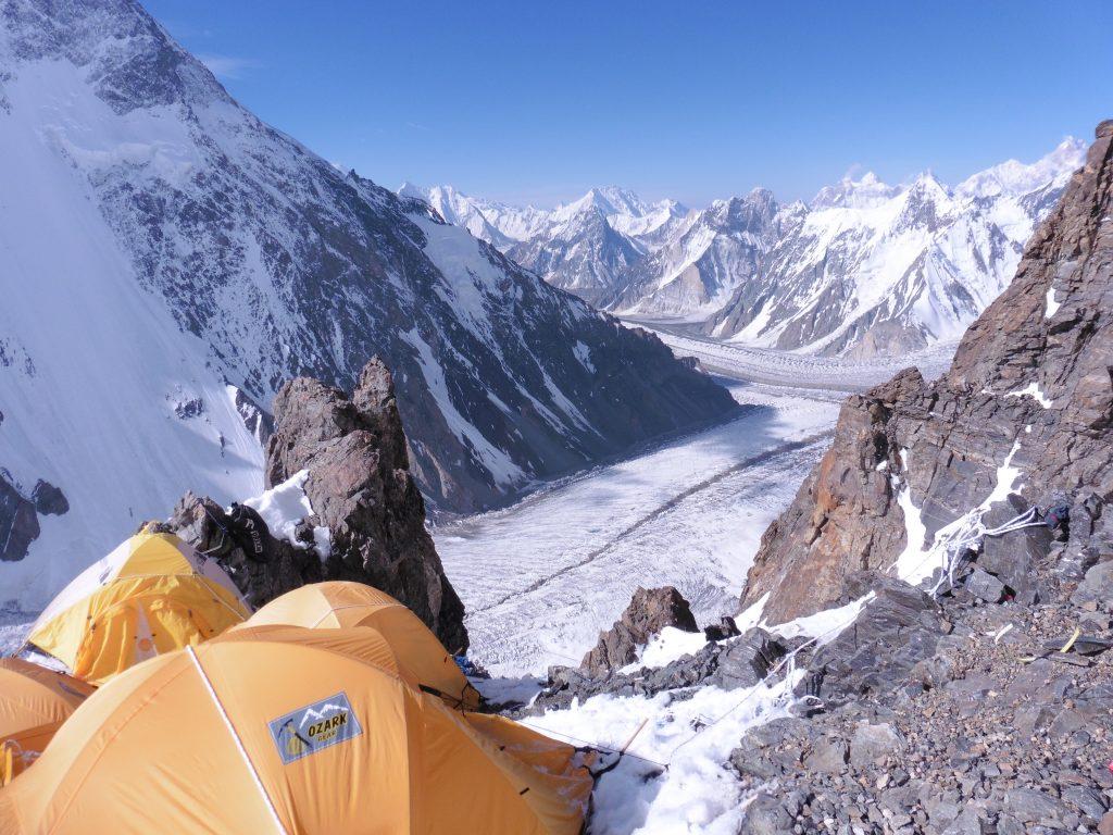 K2 Camp