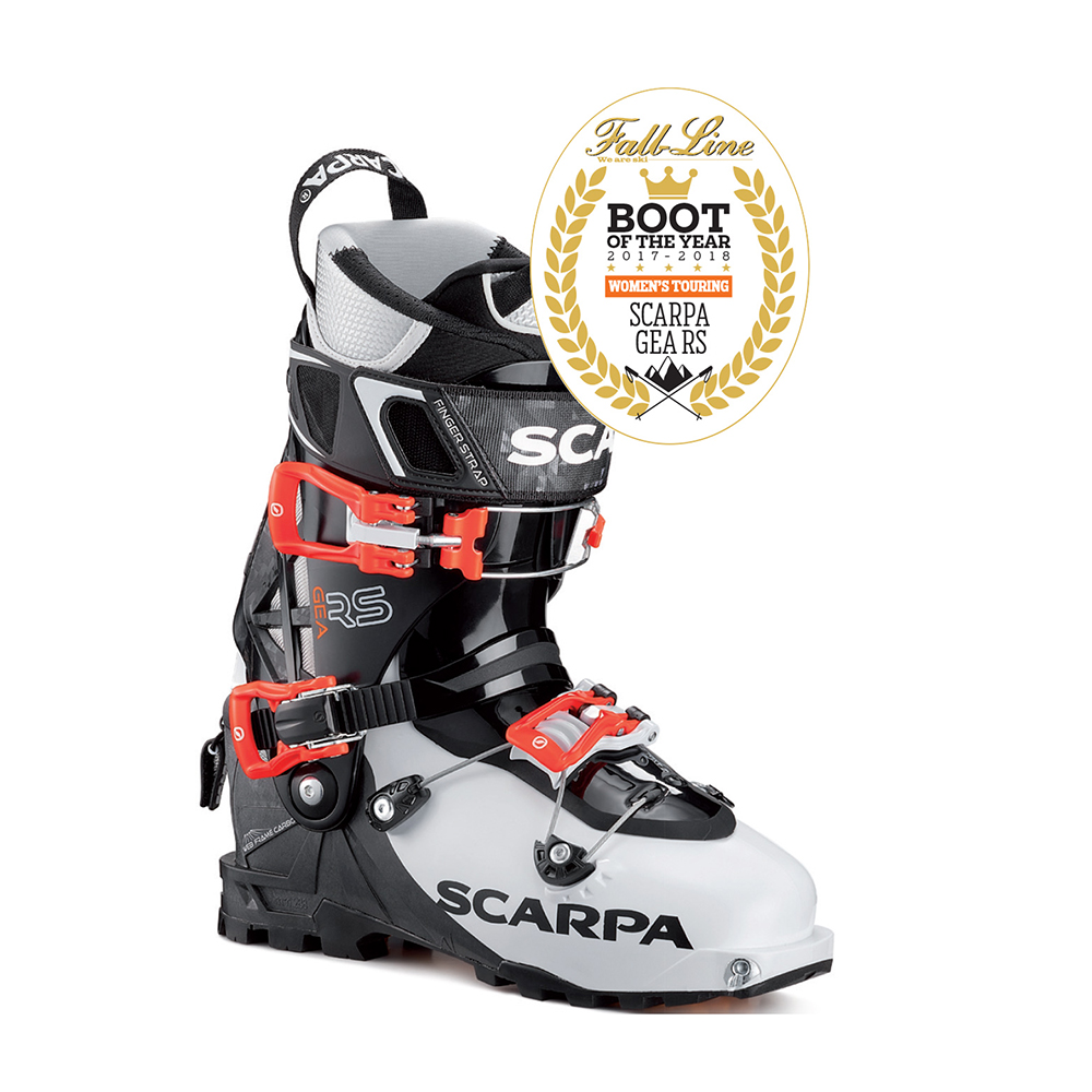 Womens Ski Touring Boot