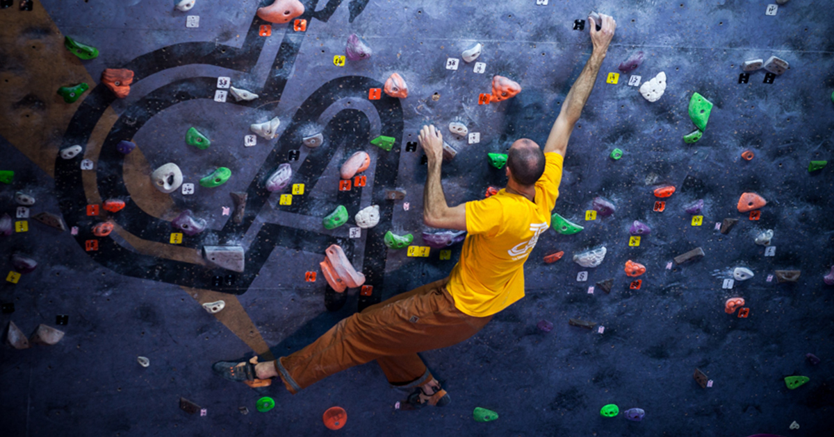 Climbing Academy Bristol