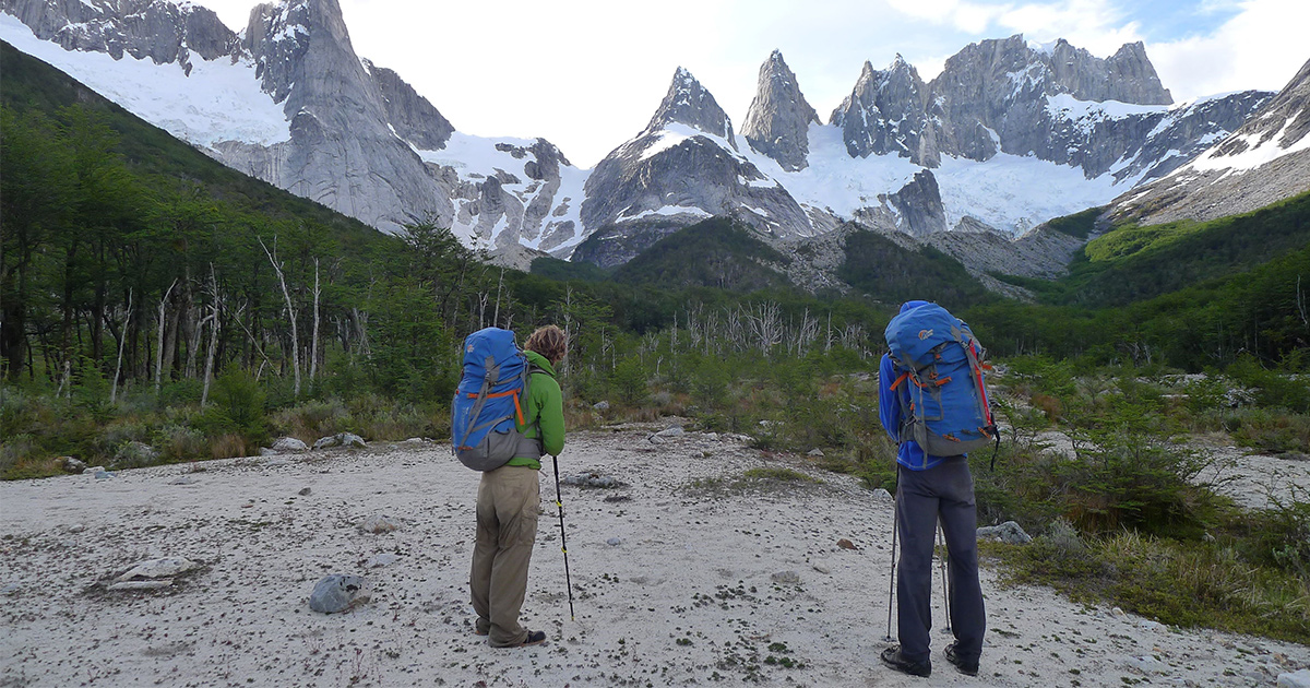 Scarpa Expedition