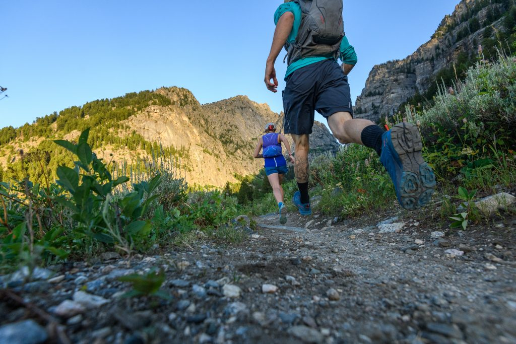 5 Great Trail Running Challenges in the UK