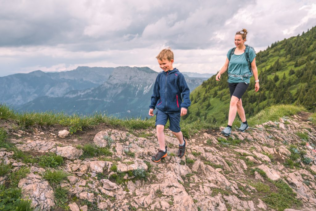 How to choose walking boots for kids! Scarpa UK