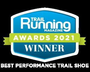 Trail Running Magazine Award Winning Ribelle Run