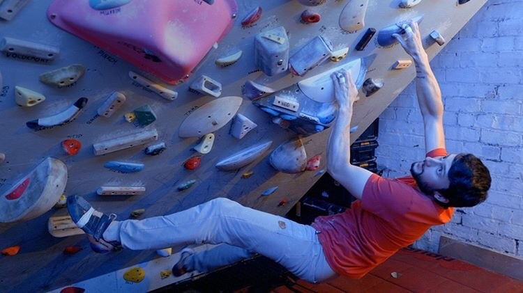 Climbing Competitions