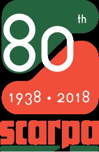 Scarpa 80th