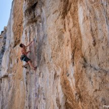 7b+ OS Kalymnos. Credit-Simon Rawlinson-ONLY TO BE USED WITH MY PROFILE