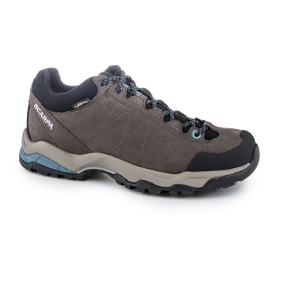 MORAINE PLUS GTX WMN chorcoal air