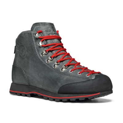 Scarpa 0004 32658-200-3 GUI-CIT-GTX dGr Guida City GTX   Dark Gray