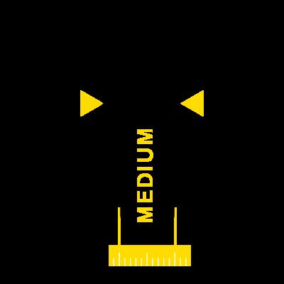 1medium width