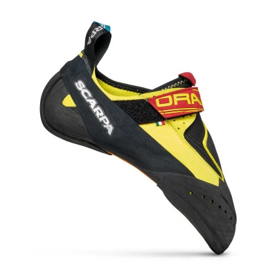 Scarpa 0023 70017-000-1 DRA Yel Drago   Yellow