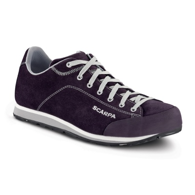 Margarita Suede Dark Purple