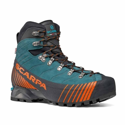 Scarpa 0011 71086-250-1 RIB-CL-HD LkB-Ton Ribelle CL HD   Lake Blue - Tonic