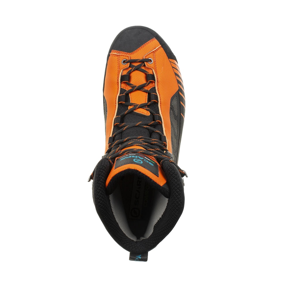 Ribelle Lite Mountaineering Boot Scarpa