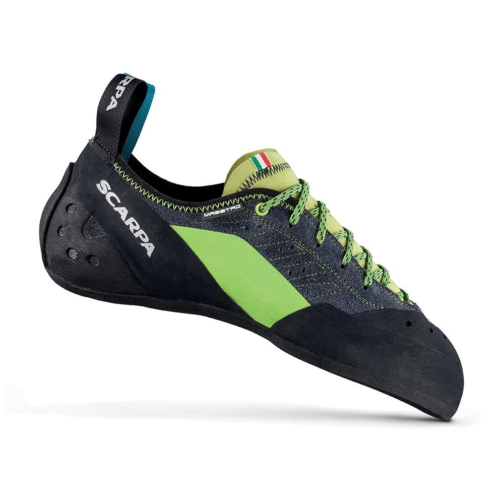 60dac81dde88 Maestro Rock Shoe - Scarpa