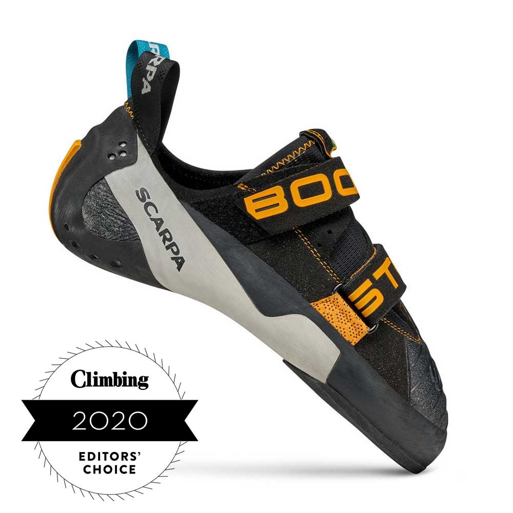 Booster S Scarpa