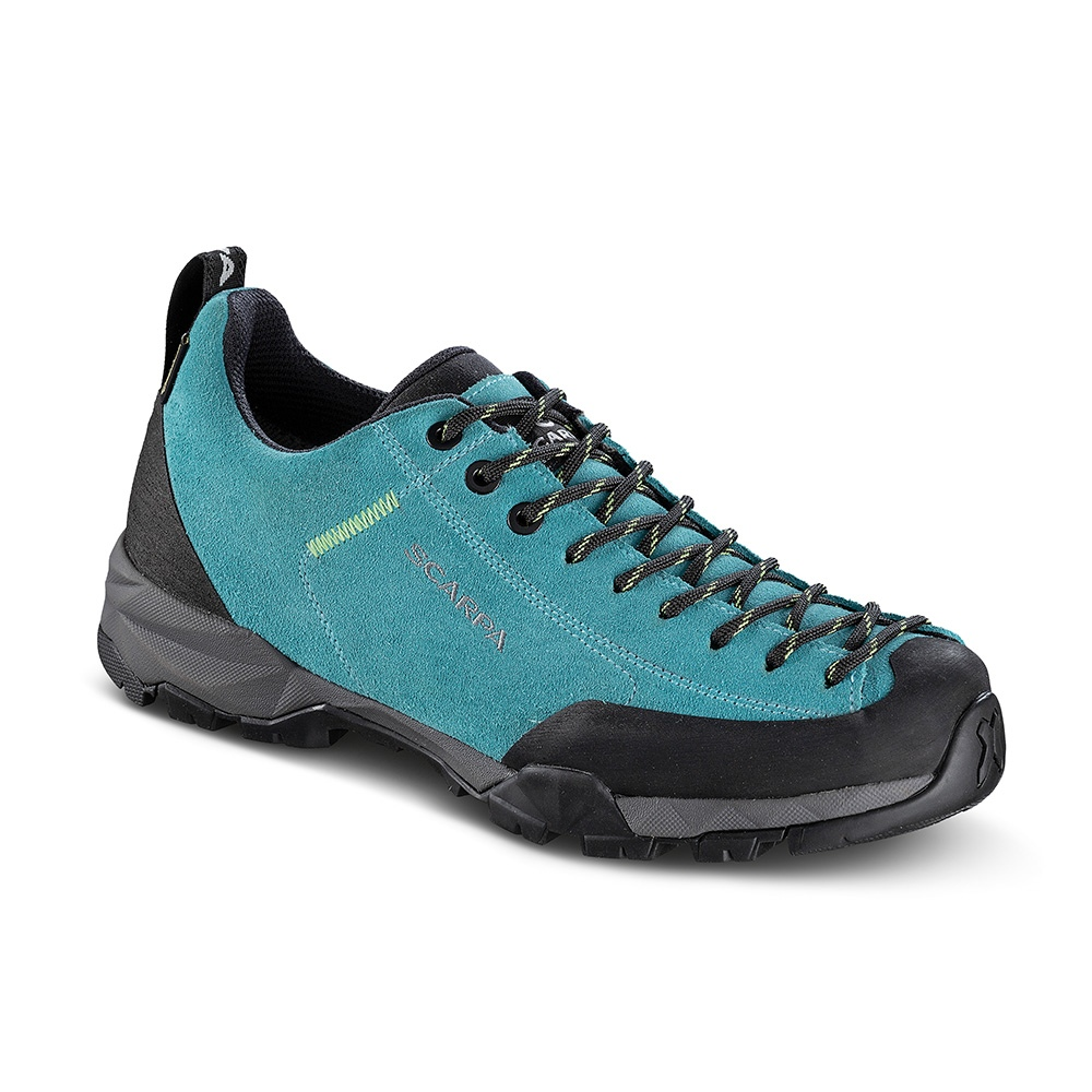 59607d47e01 Mojito Trail GTX WMN - Approach and walking shoes - Scarpa