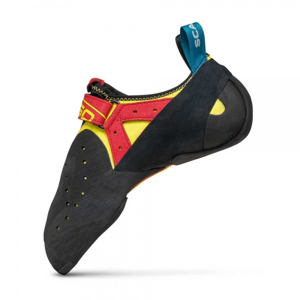 Scarpa 0027 70017-000-1 03 DRA Yel Drago   Yellow
