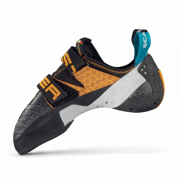 Scarpa BOOSTER BlackOrange-INT
