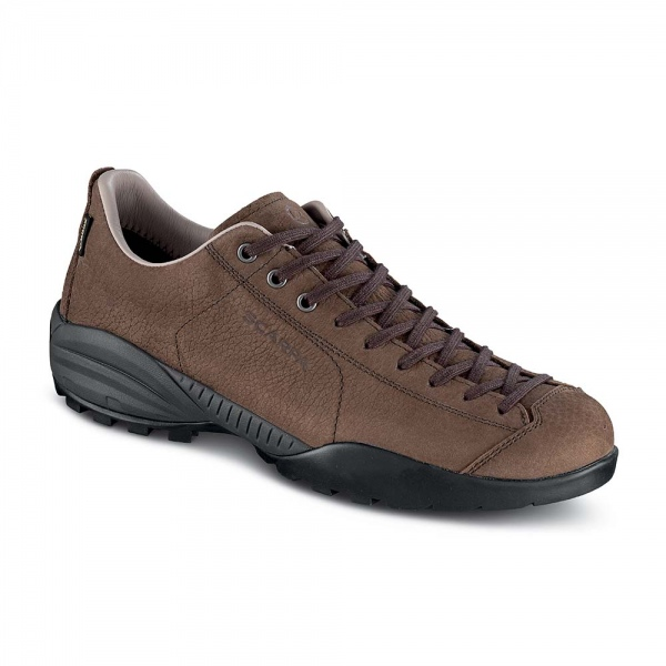 scarpa 0022 MOJITO URBAN GTX Chocolate
