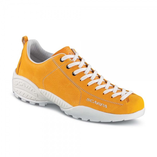 scarpa 0027 MOJITO SUMMER Orange