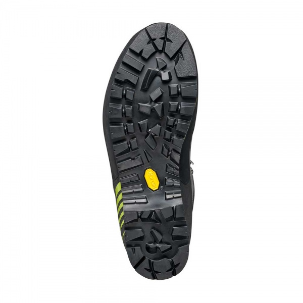 Scarpa 0015 87506-201-1 04 MAN-TEC-GTX Sha-Lim Manta Tech GTX   Shark - Lime