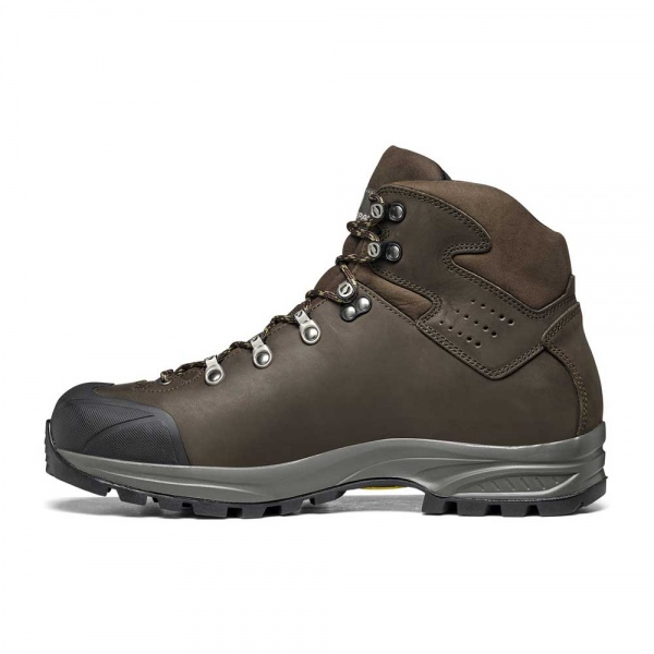 Scarpa 0004 61061-200-1 02 KAI-PLU-GTX Cof Kailash Plus GTX   Dark Coffee  Nubuck